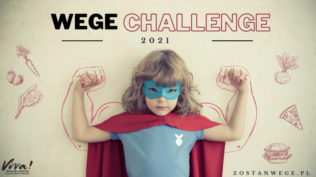 Wege Challenge
