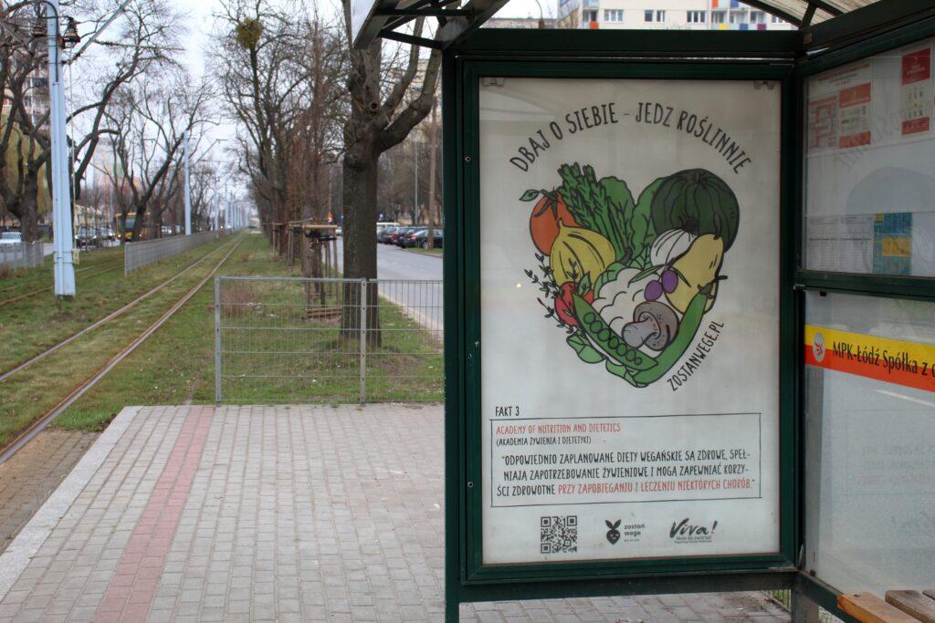 dbaj o siebie jedz roślinnie zdrowie