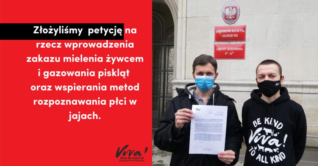 Petycja Grzegorz Puda