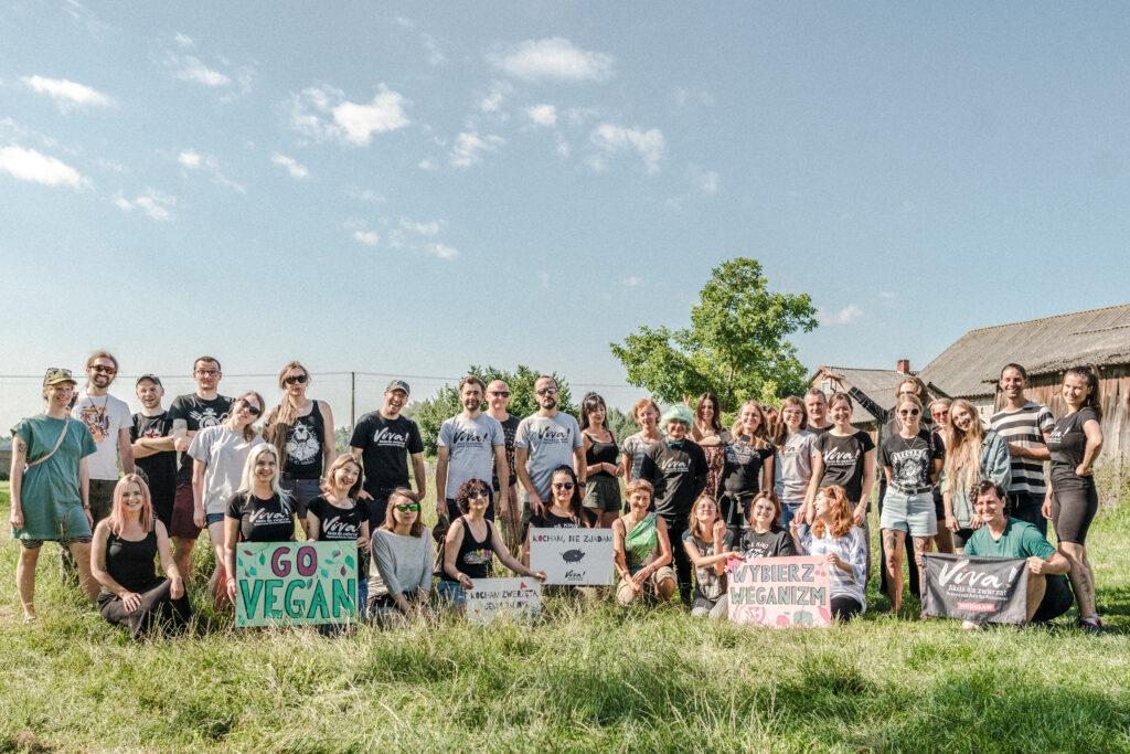 6. zjazd aktywistek i aktywistów grup lokalnych w naszym schronisku w Korabiewicach, działaj z nami!