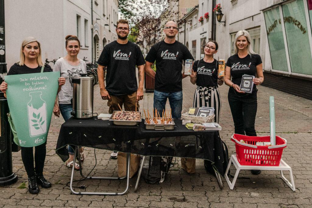 grupa lokalna Vivy! w Lesznie